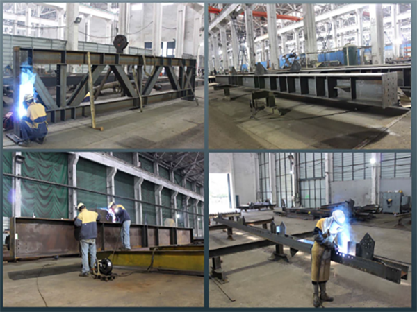 Conventional Steel Buildings | Colony Construction Corporation